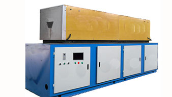 Aluminum Ingot Medium Frequency Heating Equipment