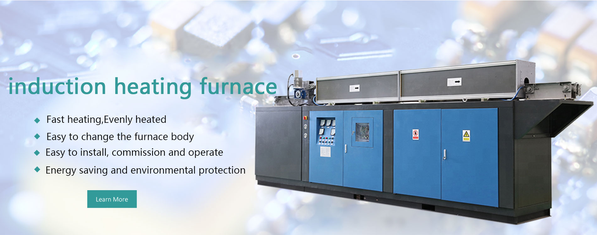 Luoyang Songdao induction heating technology Co., Ltd.